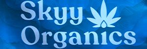 Skyy Organics